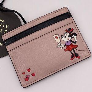 Kate Spade Minnie Small Slim Cardholder